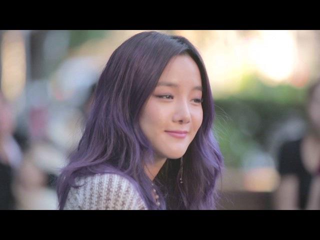 [MV] HATFELT(핫펠트) (Ye Eun(예은)), 김보형, SURAN(수란) _ Cross Country(크로스컨트리) (크로스컨트리 OST Part.4)