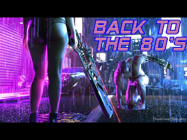 Back To The 80s | Best of Synthwave And Retro Electro Music Mix for 2 Hours | Vol. 3
