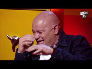 +50 000 - Кличко и подготовка к Евровидению   Рассмеши Комика 2017