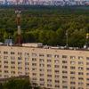 Больница имени Е.О.Мухина
