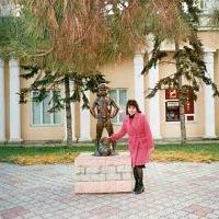 ТатьянаПанченко