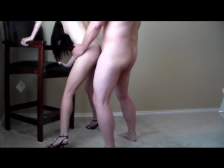 Домашняя_шлюха_берёт_из_попки_в_ротик_и_глотает_сперму Сладкое порно любительское
