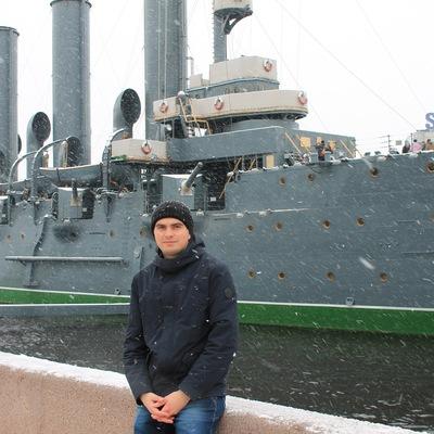 Илья Галанский