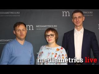 Архипов Алексей в эфире: Кибер-тех. Цифровая революция