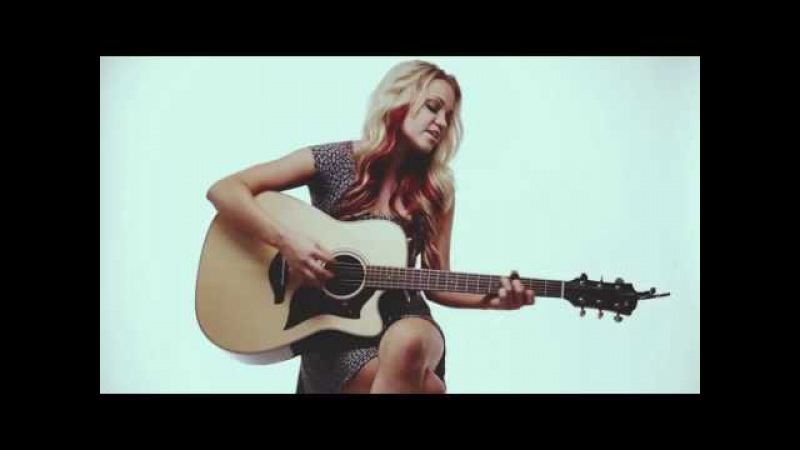 We Cant Stop - Miley Cyrus - Cover by Riley Biederer