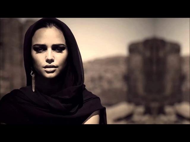 Cafe De Anatolia Deep House Selection 3 Mix by Ahmed Khalil