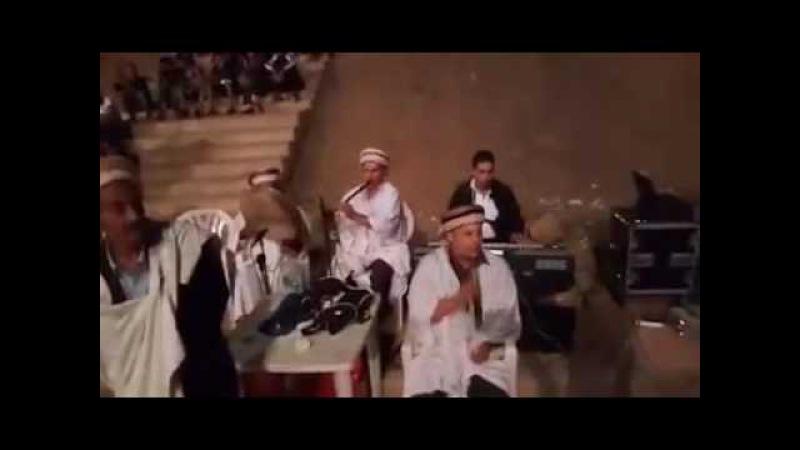Gasba chaoui khaled el guelmi هبلتني القصبة