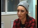 Вокалистка рок-группы Louna Лусинэ Геворкян: я верю в человеческую силу