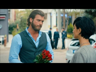 Отважный и красавица .Джесур и Сюхан.Cesur ve Güzel.