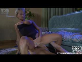 Порно солидная тетя, эротический массаж в юбилейном