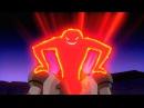 Бен 10: Инопланетная сверхсила - Не трогать! Горячо!