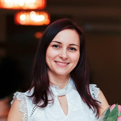 Екатерина Юмашева (Семенова)
