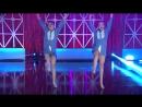 Dance Moms Maddie Kendall s duet Run Baby Run S6E19