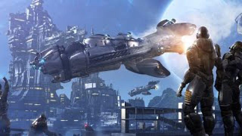 sci fi series - HD2019×1116
