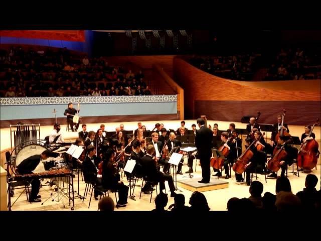 Морин хуурын Концерт Хөгжмийн зохиолч Б Шарав Composer SHARAV