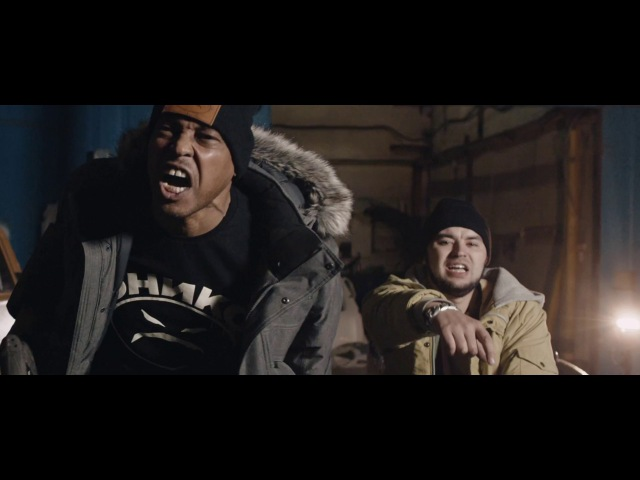 Рем Дигга feat ONYX – give it up