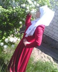 Алла Ахмед