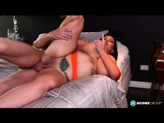 Paige Turner - Bangin The Window Washer [BBW, Big Tits, all sex, Hardcore, blowjob, Porn, XXX, Порно]