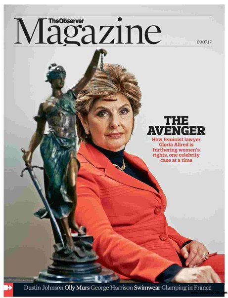 The Observer Magazine 2017-07-09