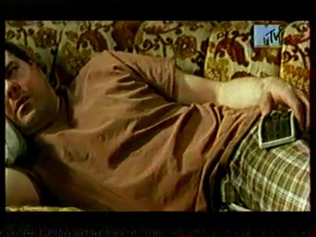 Топ-100 Клипов MTV-2002