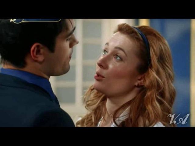 Ради любви я все смогу Костя и Маша Обниму тебя