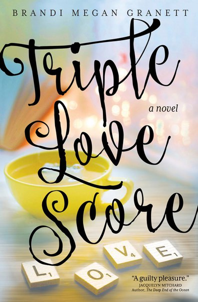 Brandi Megan Granett - Triple Love Score