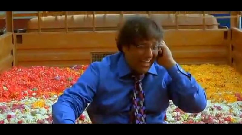 Партнёр Индийский фильм 2007 год