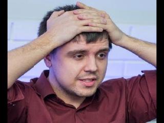 Навальный - ФЕЙКОВАЯ оппозиция