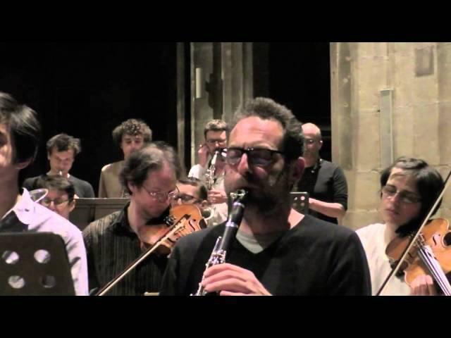L ONCEIM interprète Gruid s de Stephen O Malley à Saint Merry