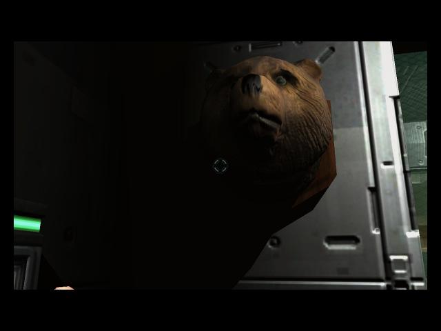 Doom 3 Resurrection of Evil Меж звездный охотник №3