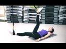 Эспандер-кроссовер. Упражнения на ноги, пресс по методу Доктора Бубновского