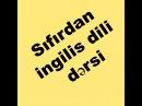 Ingilis dili Dərs 11, Sifirdan Ingilis dili Dərsləri