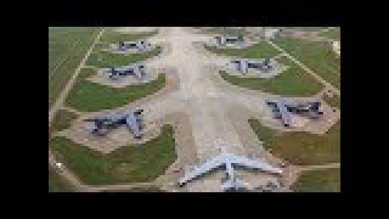 Preparado para guerra EEUU pone bombarderos nucleares en alerta