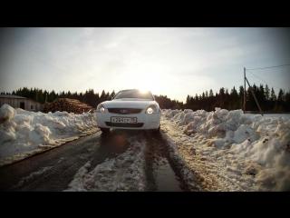 Реклама для сайта АВИТО. Продажа авто