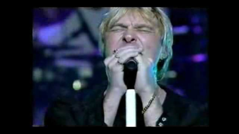 Def Leppard When Love And Hate Collides Live