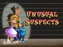 Кряк-Бряк (серия 15) - Соседей не выбирают (Quack Pack - The Unusual Suspects)