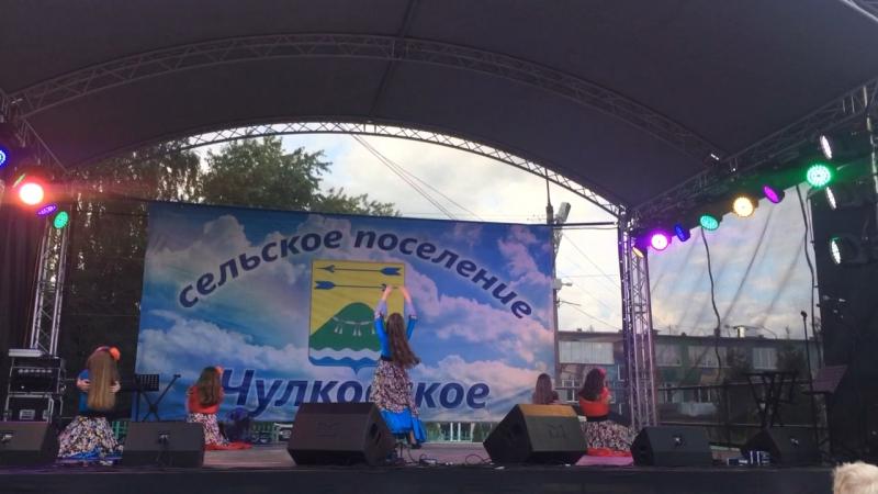 День сельского поселения Чулковское