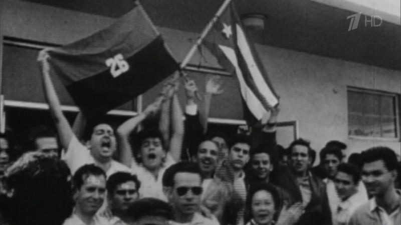 НЕРАССКАЗАННАЯ ИСТОРИЯ СОЕДИНЕННЫХ ШТАТОВ Часть 05 50 е Эйзенхауэр бомба и третий мир