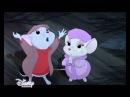 «Спасатели в Австралии» на Канале Disney!