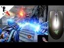 Quake Champions FFA using the Razer Lancehead Wireless