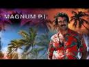 Частный детектив Магнум / Magnum P.I. (1 сезон 1-2 серии) (1980)