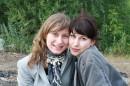 Персональный фотоальбом Марии Ушаковой