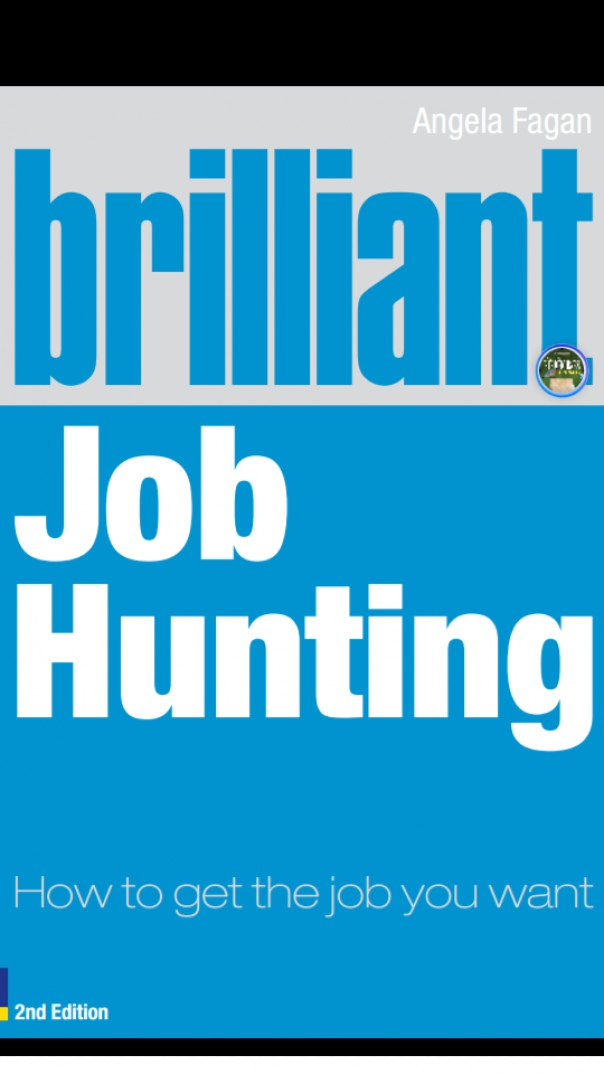 Brilliant job hunting  how to get