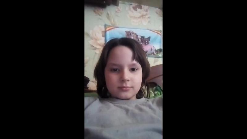 Даша Пилипейко Live