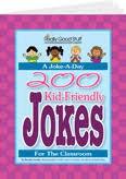 200 kid-friendly jokes