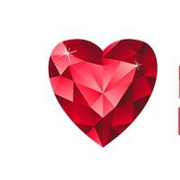 Логотип DIAMOND PHOTO ОМСК