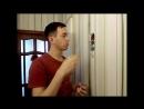 Как поменять установить двухкнопочный выключатель Замена и установка своими руками