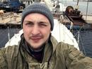 Личный фотоальбом Андрея Мортикова