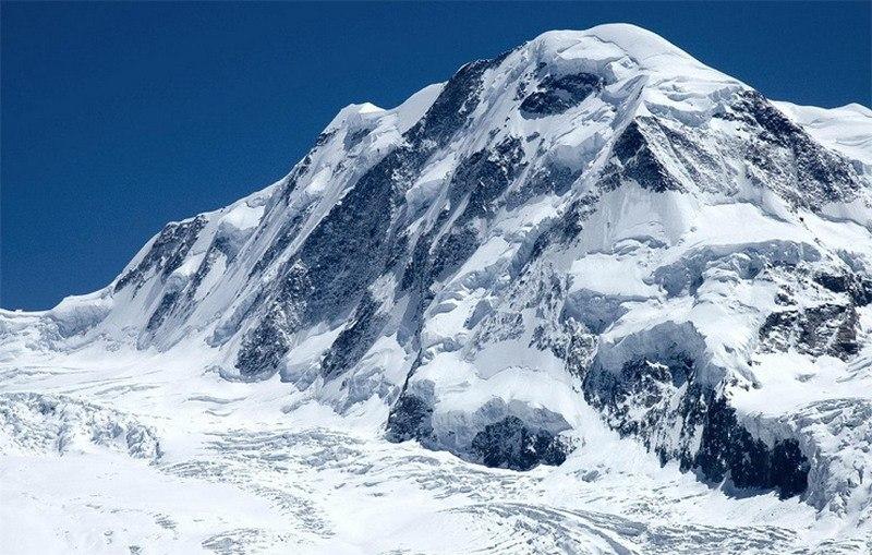Самые высокие горы Европы, изображение №4