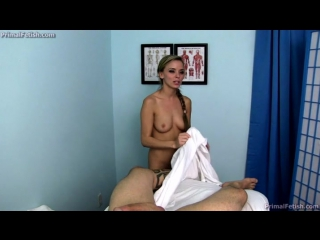 Pristine edge - primalfetish.com - clips4sale.com - primal's fantasies - training the nurse